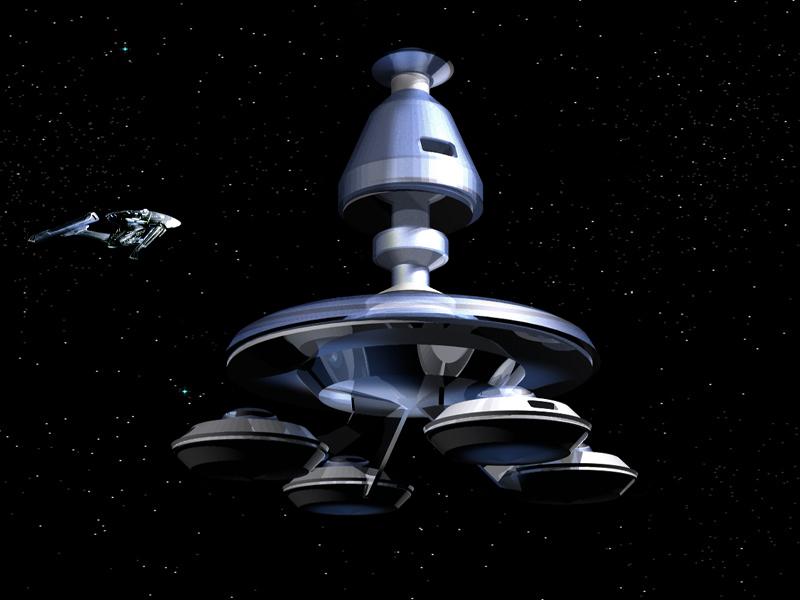 starfleet space stations - photo #4